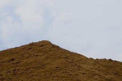 Loose Sand
